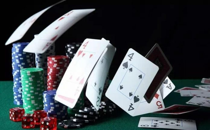 无限德州六人桌策略:诈唬