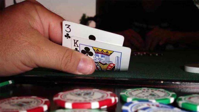 如果每个牌手都破产了,那他们的盈利去哪里了?
