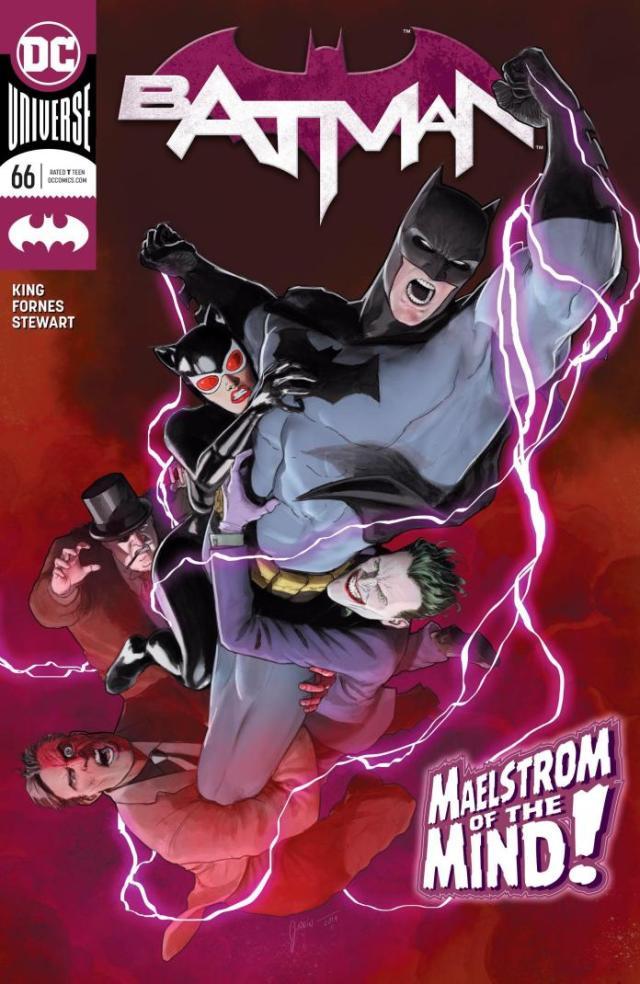 蝙蝠侠怀疑自己价值不大 为什么希望猫女逃婚