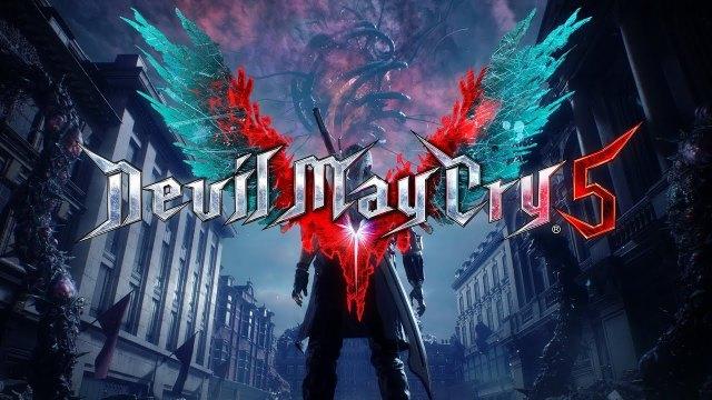 《恶魔猎人5》游戏攻略 新手玩家适合恶魔猎人模式