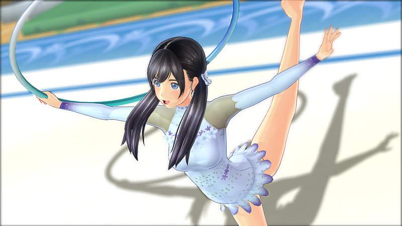冒险游戏《LoveR》PS4繁体中文版 玩家体验为女生拍写真