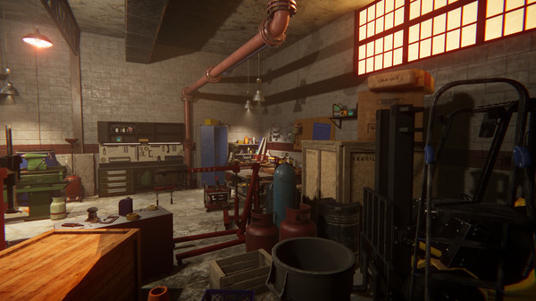 游戏版《流言终结者》 玩家可体验用C4炸药爆破