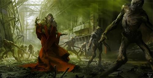《命运2》有关蜂巢六个奇怪事实 国庆节将推出PC版《命运2》