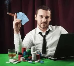 处理和利用扑克疲劳