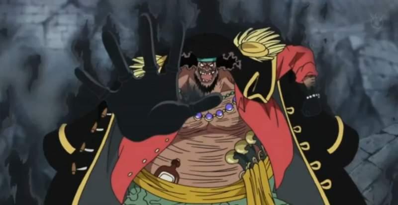 拥有《想要吃吃看的恶魔果实》这个能力 能和海贼王PK了