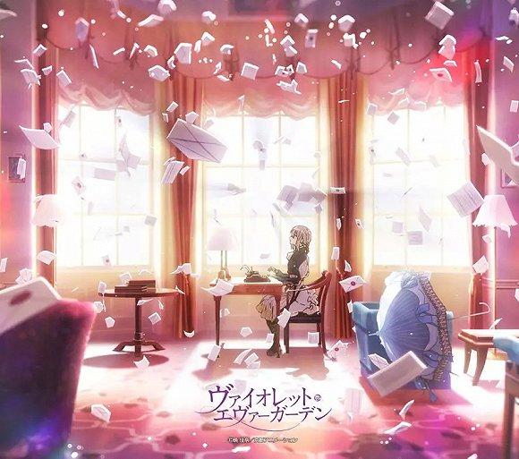 日本动画开始回暖 日本动画的救世主是谁