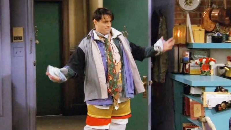 GUCCI衣服与动漫造型撞衫 戏称动漫已经前卫领先数十年
