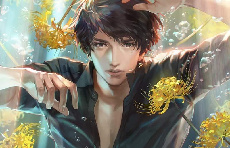 """恋爱游戏《被囚禁的掌心Refrain》 玩家可体验""""视线""""互动"""