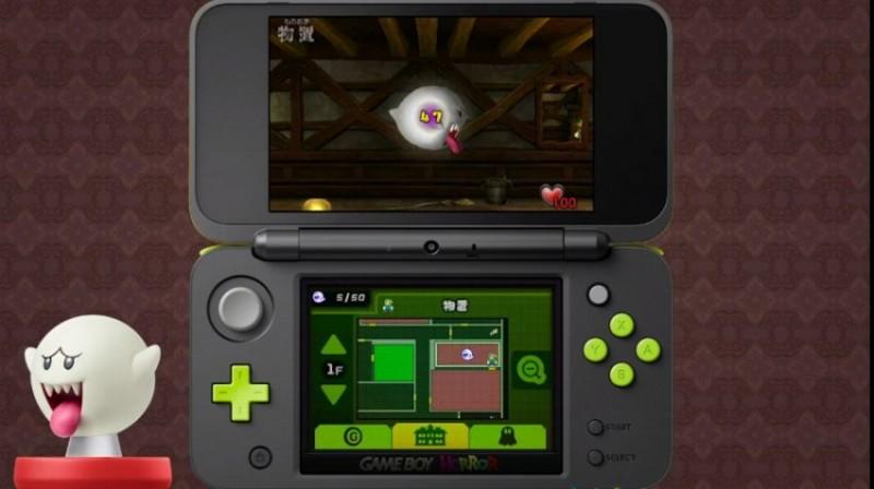 《Luigi 鬼屋 3》2019推出 最新游戏玩法新颖