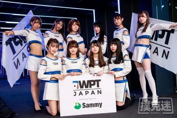 WPT日本丨主赛事圆满结束,来自日本的Ryuta Charlie最终捧杯!