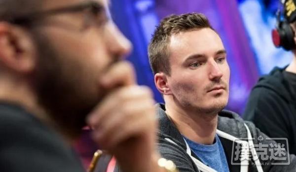 Sontheimer因职业扑克玩家身份被银行关闭账户