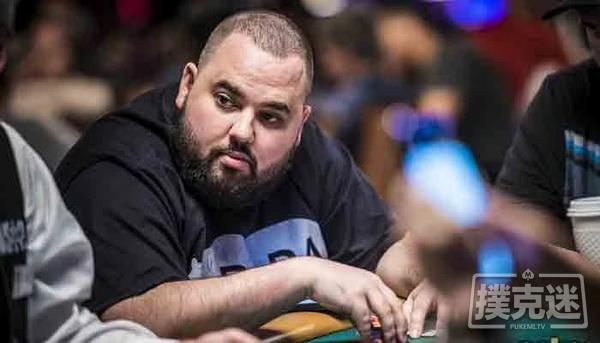 Jason Koon领跑WSOP扑克玩家锦标赛决赛桌