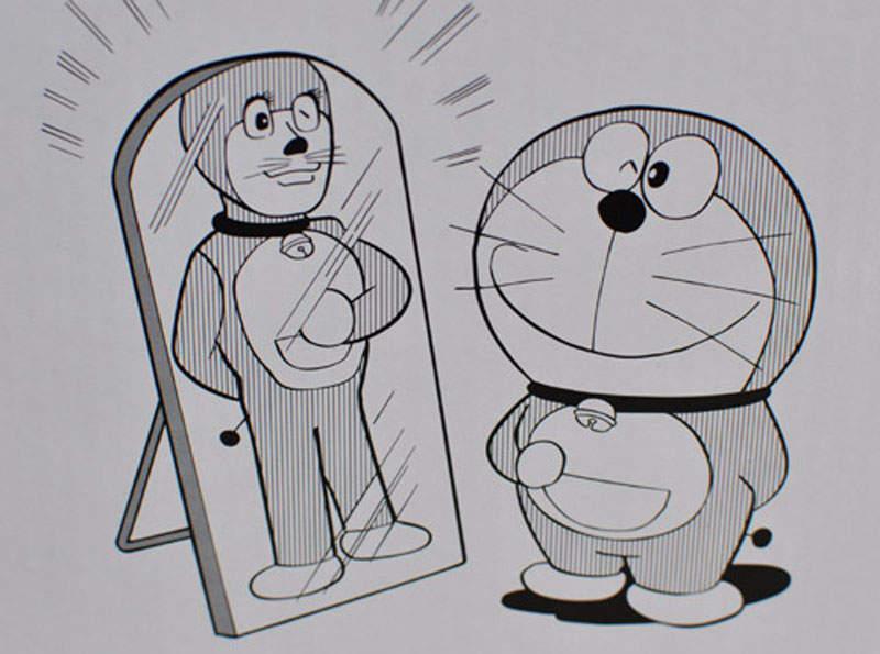 《说谎镜》新旧动画比较 搞笑画风都会说谎了