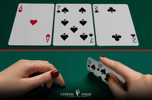 游戏后门听牌的五个技巧