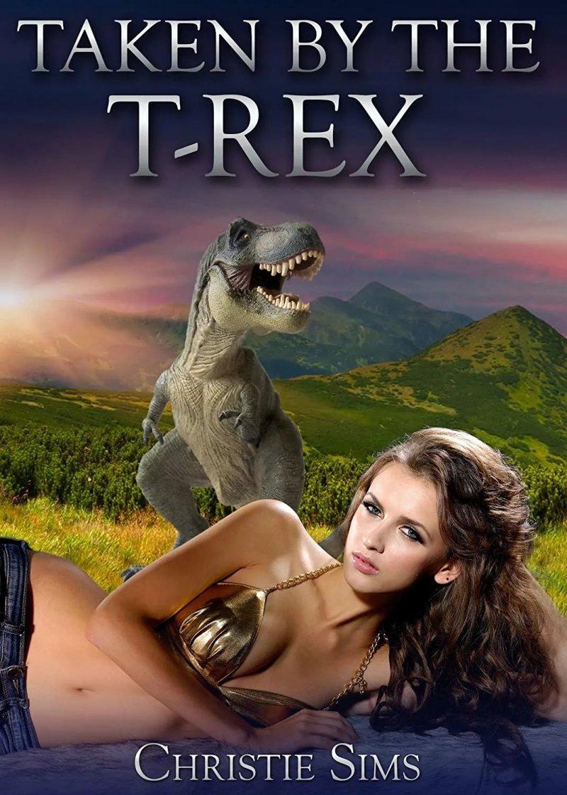 """人类最大胆的性幻想 有恐龙、末日和""""榨汁机"""""""