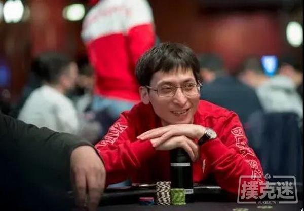 WSOP主赛38强诞生,两名中国选手冲击金手链