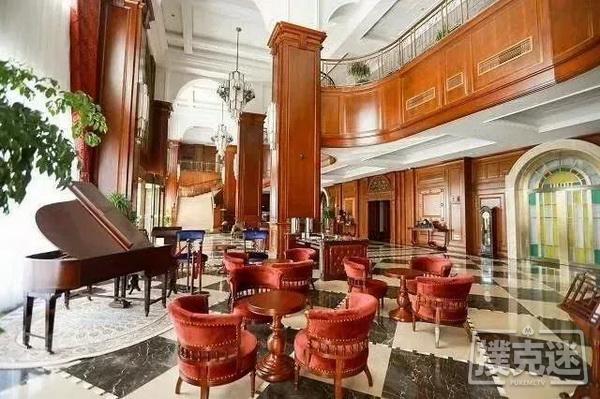 国家杯横店站酒店卡的使用与福利