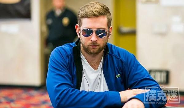 Connor Drinan最后一场WSOP赛事夺冠,赢走丹牛10万刀
