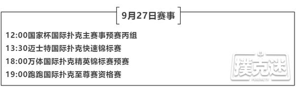 国家杯横店站 | 国字头赛事不负盛名!两天总人数突破1384人!