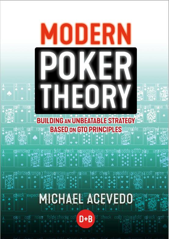 书籍连载:现代扑克理论03-现代扑克软件