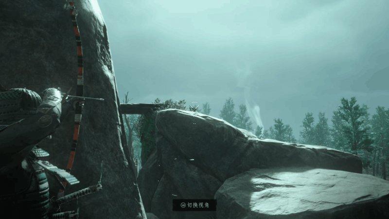 《对马岛之鬼》微评测 单机游戏小白千万别错过了