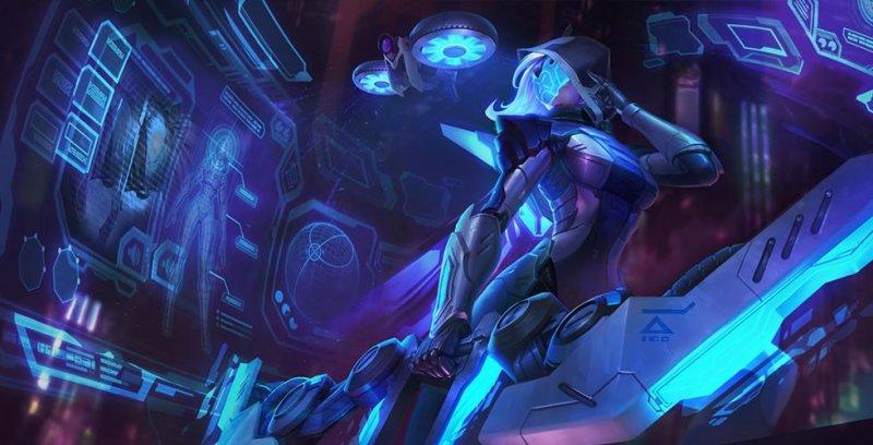 盘点英雄联盟中下路射手使用的装备 选择合适装备助你超神