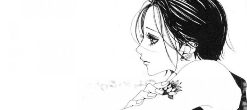 高分爱情动画《NANA》 少女漫体能成年人的香醇