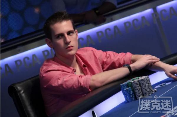 Mike McDonald能成为国际象棋大师吗