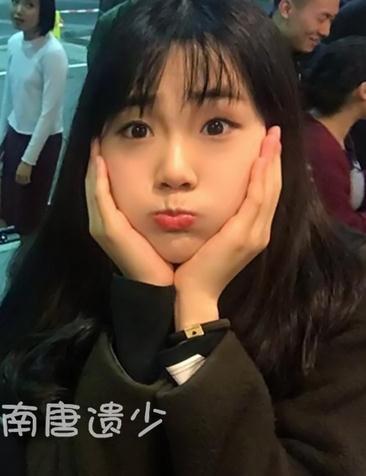 """不像妈!《渴望》""""刘慧芳""""19岁女儿近照曝光"""
