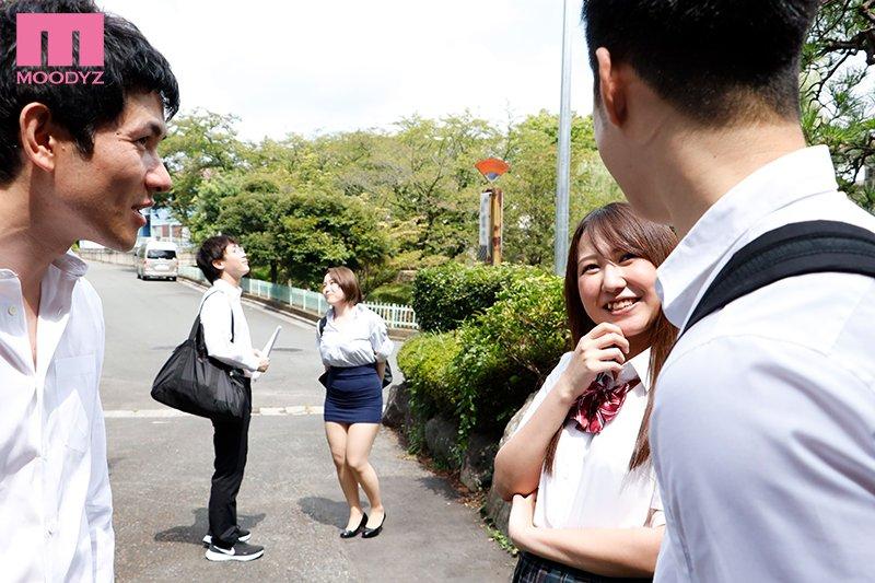 毕旅玩变态国王游戏!巨乳教师「田中ねね」惩罚帮学生深喉咙从此堕落