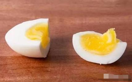 白水煮鸡蛋也能拿高分