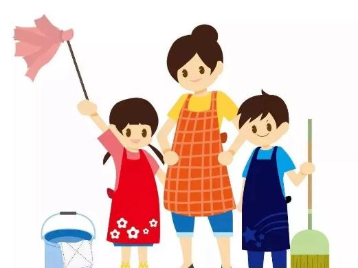 孩子做家务该给奖励吗?