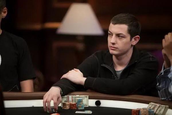 新泽西州扑克榜出炉,Tom Dwan竟然只排......