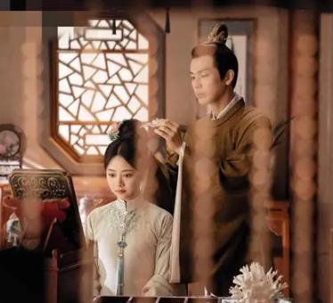 电视剧锦心似玉官方账号在社交平台上发布了最新剧照