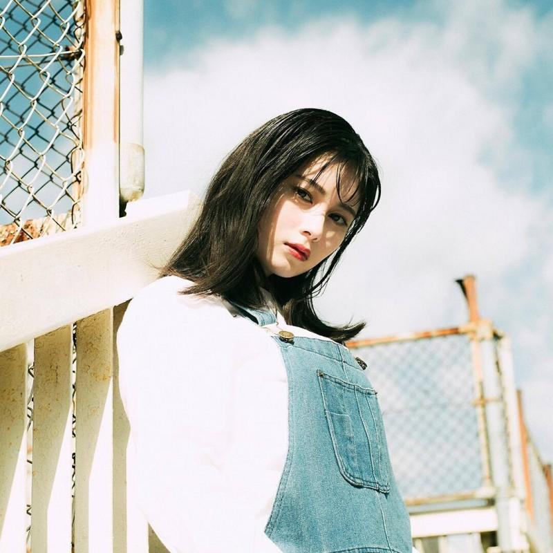 穿衣清纯!152 cm 小只美少女「大久保樱子」写真大晒
