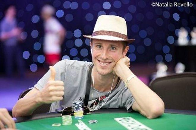 制胜扑克锦标赛的三大要素