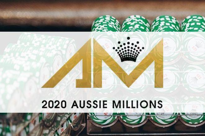 2020澳洲百万赛事赛程公布!