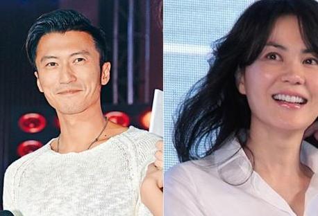 传王菲已怀孕两个月 经纪人否认:没有的事