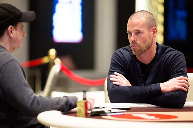 Patrik Antonius旨在首届PAPC中提高个人扑克体验