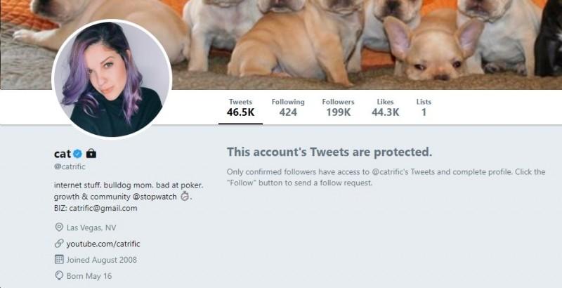 忍受不了社交媒体的舆论压力,Cat Valdes删视频并道歉