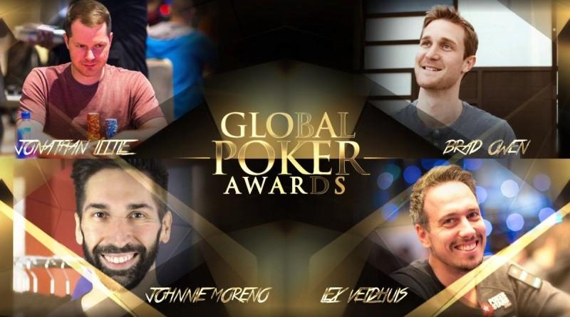 全球扑克奖概况:嘴损的Brad Owen最终获奖