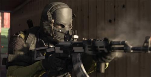 《使命召唤现代战争》加法算子Nikto 玩家对角色解锁不满意