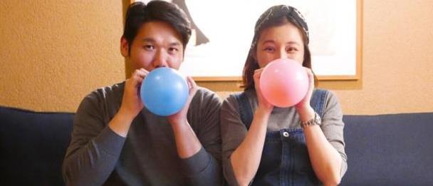 陈怡蓉晒和老公合影宣布怀孕喜讯:期待你的到来