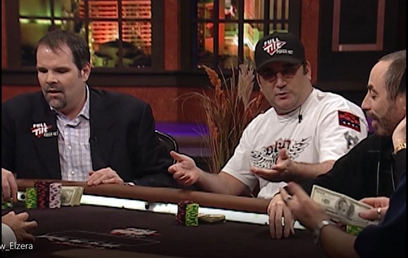 Mike Matusow:全速扑克丑闻该被谴责的人是Howard Lederer,Chris Ferguson是个好人