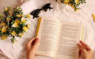 渡人先渡己——读书交流会有感