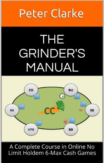 Grinder手册-1:关于手册