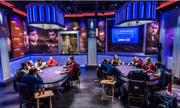 PokerGO巡回赛揭开帷幕;150场扑克比赛遍布全球