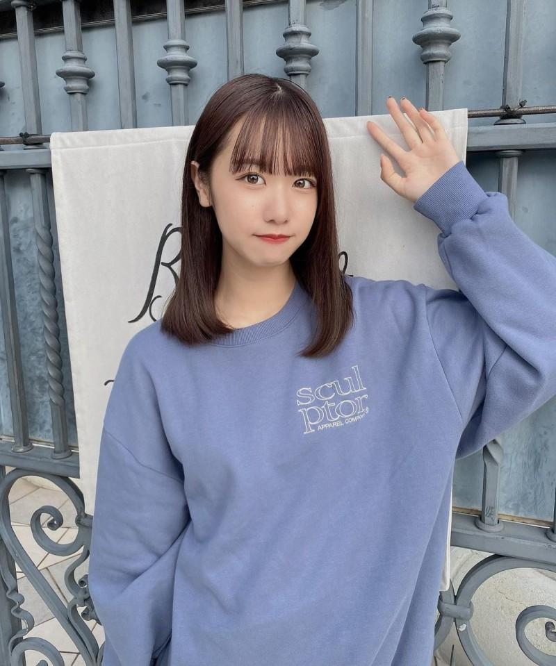 年轻即是本钱!高中生偶像「铃木遥夏」17岁肉体散发青春活力樱桃小嘴让人好想咬一口