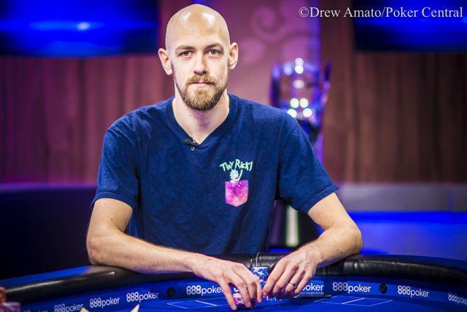 第二届美国扑克公开赛盛势来袭,11天10场豪客赛