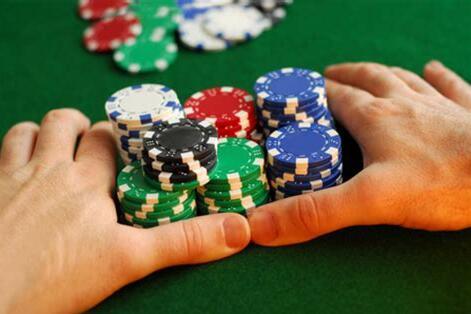 Jonathan Little谈扑克:翻前3bet全压